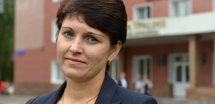 Горно-алтайские депутаты единогласно поддержали назначение Ольги Сафроновой