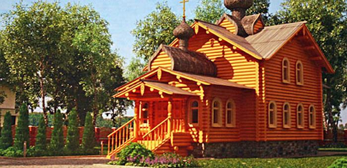 В Горно-Алтайске построят старообрядческую церковь