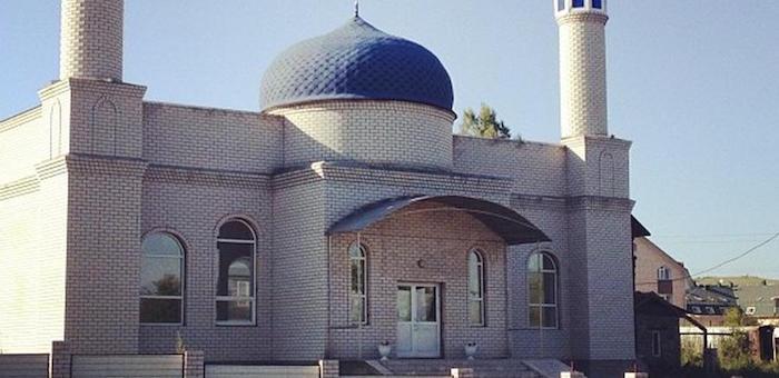 Муфтий: Горно-алтайские мусульмане осуждают террористические организации