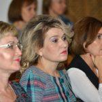 В Горно-Алтайске отметили День учителя (фото)