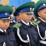 Самый высокогорный кадетский корпус России открылся в Кош-Агаче (фото)