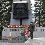 Торжественная отправка призывников прошла в Горно-Алтайске (фото)