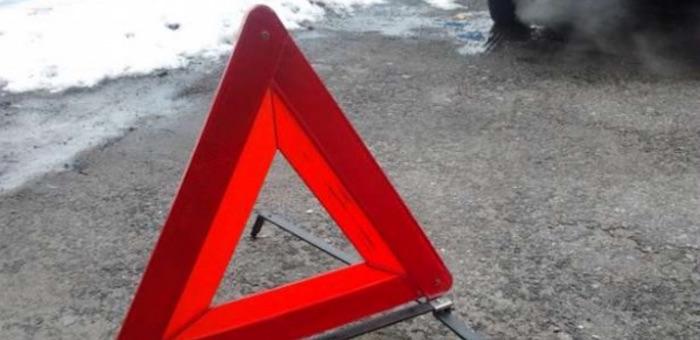 Автоледи устроила аварию в Онгудайском районе, пострадали четыре человека