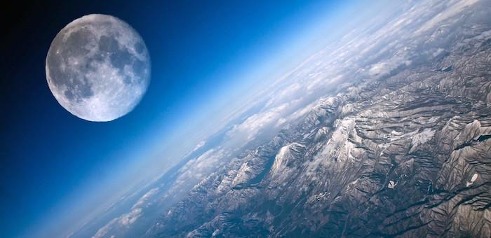 Суперлуние и звездопады смогут наблюдать жители Горного Алтая в ноябре
