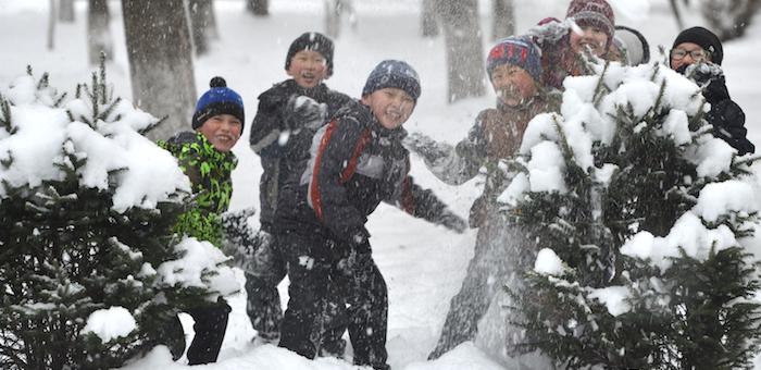 В Республике Алтай детей обижать стали меньше