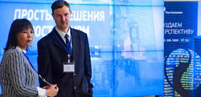 Конференция по вопросам информатизации медицины прошла в Республике Алтай