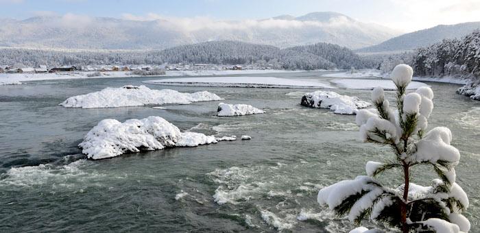 Аномальные для ноября морозы ожидаются в республике