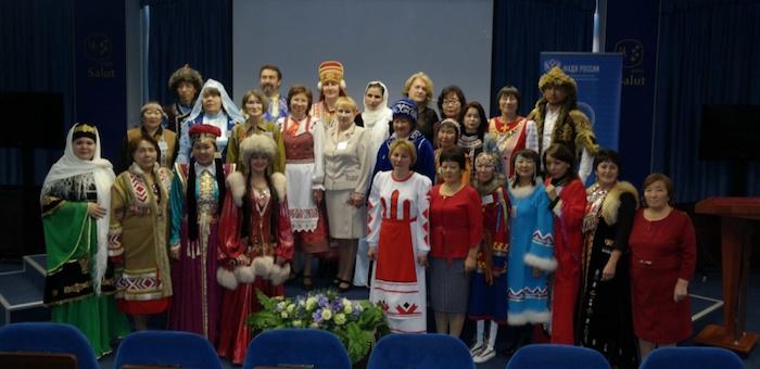 Учителя алтайского языка заняли призовые места на всероссийском мастер-классе