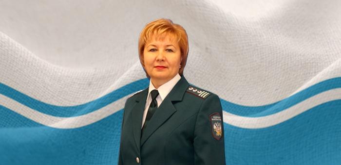 Руководителем УФНС назначена Ольга Шмакова