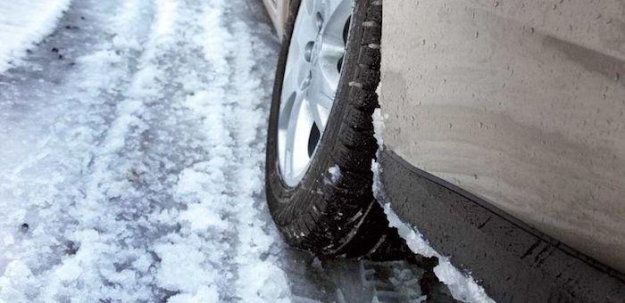 На Алтае ожидается дождь со снегом и гололед