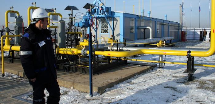 Почти 5 млрд рублей вложит «Газпром» в газификацию Горного Алтая