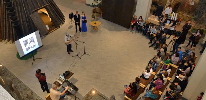 Более 700 человек приняли участие в «Ночи искусств»