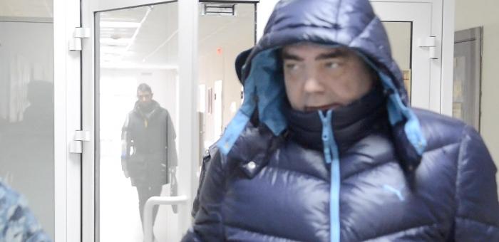 Суд принял решение об аресте директора «ГАСК» Борщева