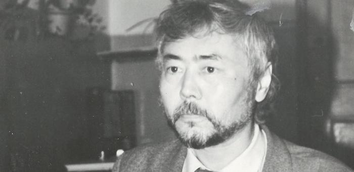 Умер заслуженный работник культуры Байрам Кудирмеков