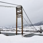 Мост в Тюнгуре достроят через год