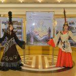 В Горно-Алтайске прошел форум общественных организаций «Мы вместе – Бис бирлик» (фото)