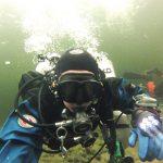 На Телецком озере будут работать подводные экологические десантники