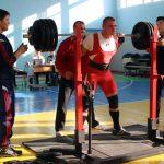 В Горно-Алтайске прошел чемпионат по пауэрлифтингу