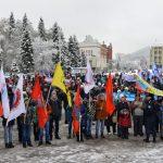 День народного единства отметили в Горно-Алтайске (фото)