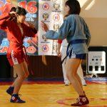 В Горно-Алтайске прошел турнир по самбо памяти Юрия Антарадонова