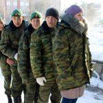В Горно-Алтайске прошел исторический квест «Битва за Севастополь»