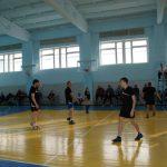 В Горно-Алтайске прошел турнир по волейболу среди госслужащих