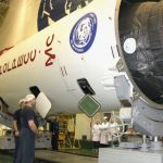 Космический корабль «Прогресс» взорвался через 6 минут после старта (фото, видео)