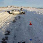 Усть-Канскому ДРСУ велели срочно привести в порядок дороги