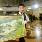 Благотворительный аукцион прошел в Горно-Алтайске (фото)