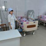 В Чемале открыли новую больницу (фото)