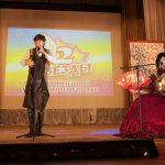 Финал конкурса «Две звезды» пройдет 16 декабря