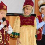 В Тюнгуре отпраздновали Международный День гор