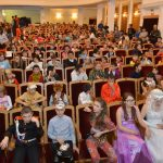 В Горно-Алтайске прошел благотворительный праздник для детей (фото)