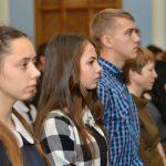 Талантливой молодежи вручили государственные премии (фото)