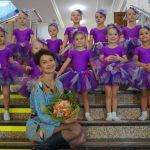 В Майме пройдет предновогодний концерт «Волшебная стрела»
