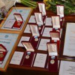 Жителям Горного Алтая вручили государственные награды (фото)