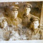 В Горно-Алтайске найдена дочь бойца, считавшегося пропавшим без вести в 1941 году