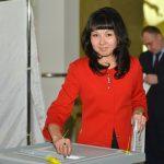 Единороссы избрали новое руководство (фото)
