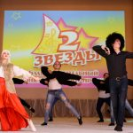 Шоу-проект «Две звезды» завершился в Майме