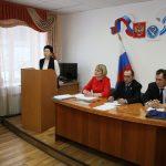 Евгений Ларин назначен главой администрации Чемальского района