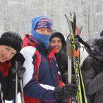 В Усть-Коксинском районе прошла «Заповедная лыжня»