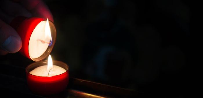 Общереспубликанскую новогоднюю елку перенесли из-за траура