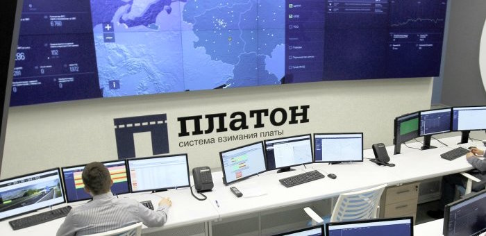 «Платон» принес Республике Алтай более 10 дополнительных миллионов рублей на дороги