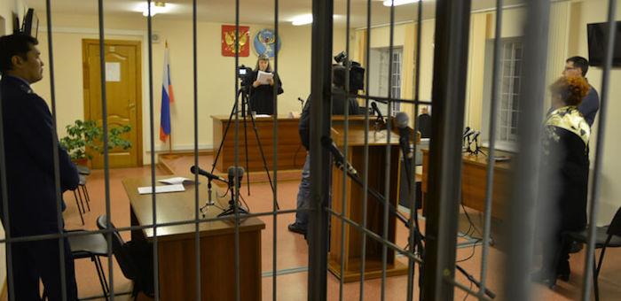 За получение взяток Петренко приговорили к штрафу в 3 млн рублей (фото, видео)