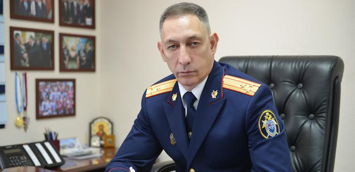 Руководитель Следственного управления ответит на вопросы граждан в телеэфире