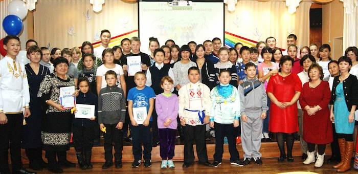 В Горно-Алтайске прошел фестиваль «Дружба народов — единство России»