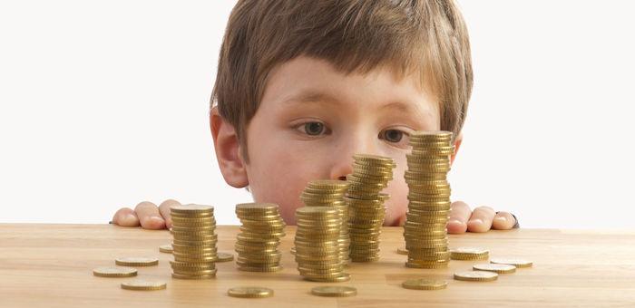 Более 1,7 тыс. жителей Алтая не платят алименты на содержание своих детей