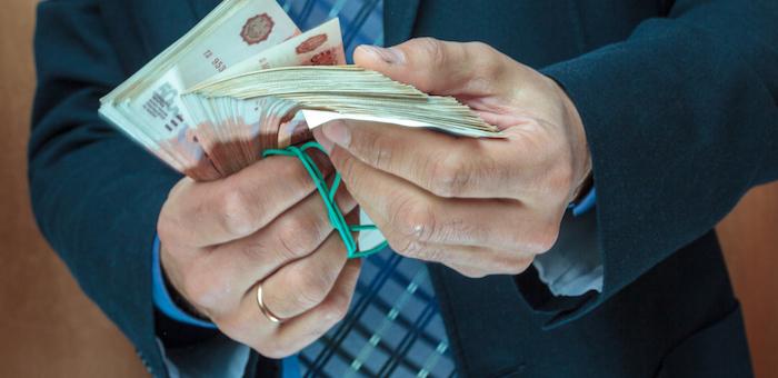 В Горно-Алтайске утвердили программу борьбы с коррупцией