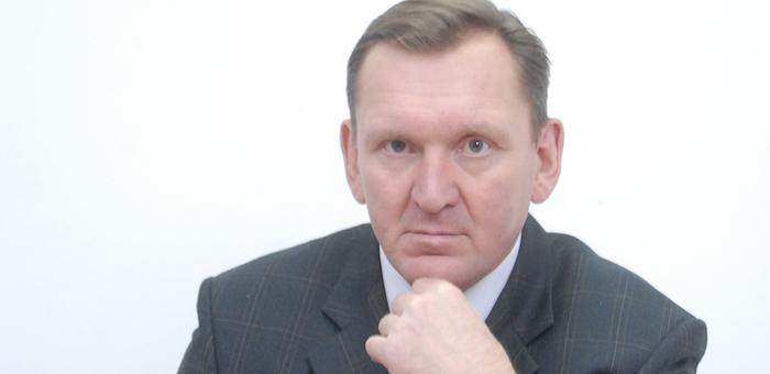 Комитет по делам молодежи и спорту возглавил Сергей Грушин