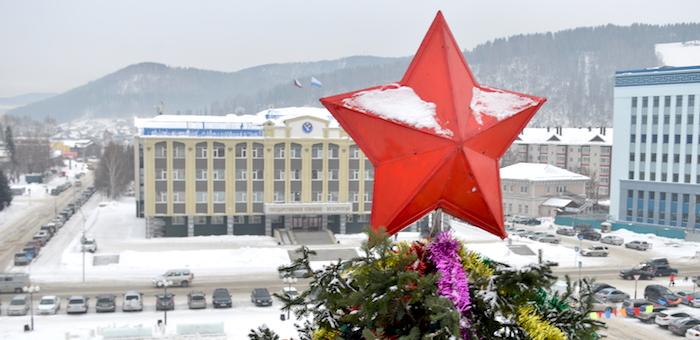 Новогодние каникулы для взрослых продлятся с 31 декабря по 8 января